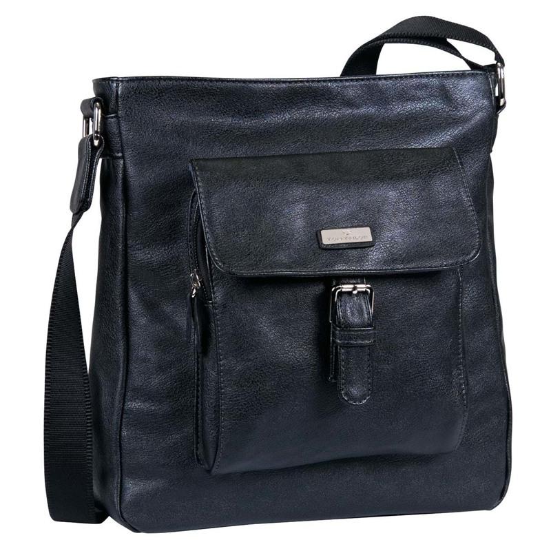 Håndtaske-Rina Sort 1