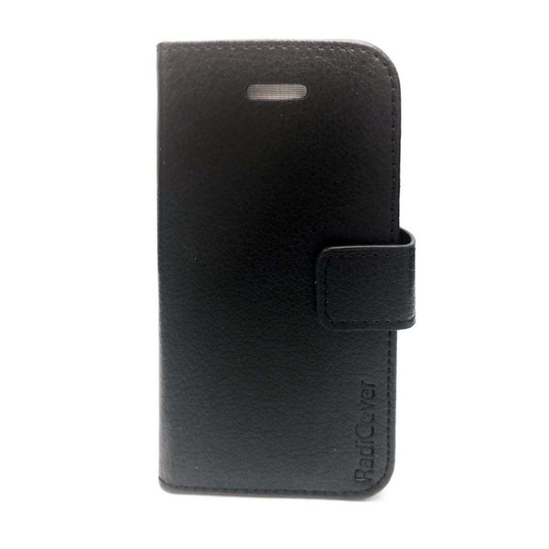 Mobilcover SamsungS5 Sort 1