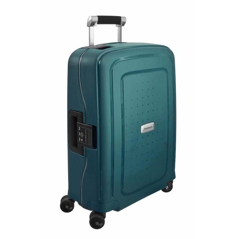 Samsonite Kuffert S.Cure DLX Grøn 1