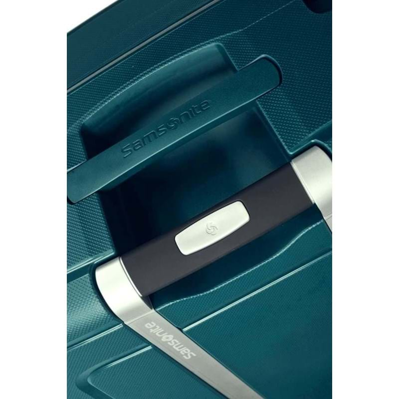 Samsonite Kuffert S.Cure DLX Grøn 3
