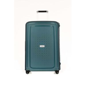 Samsonite Kuffert S.Cure DLX 69 Cm Grøn