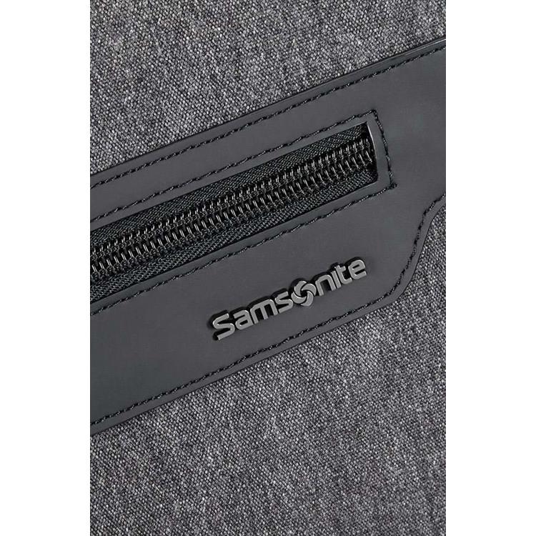 Samsonite Tablet Cross over -Hip Style - M. Grå 2