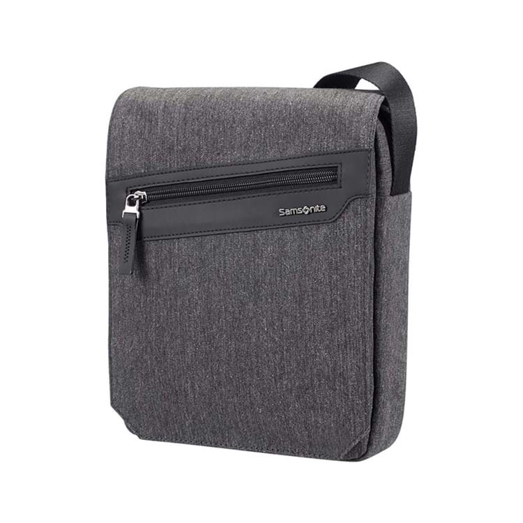 Samsonite Tablet crossover-9,7Hip Style M. Grå 1