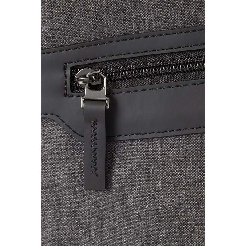 Samsonite Tablet Messenger10,1HipStyle M. Grå 4