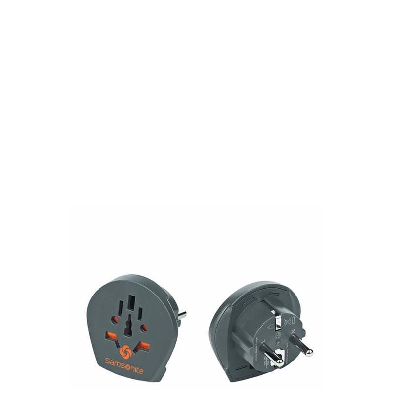 Samsonite Adapter Grå 1