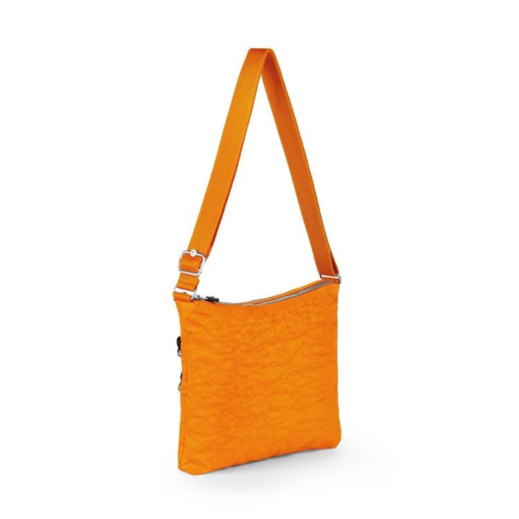 Skuldertaske,ALVAR Orange 3