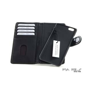 Pia Ries Mobilcover Sort 2