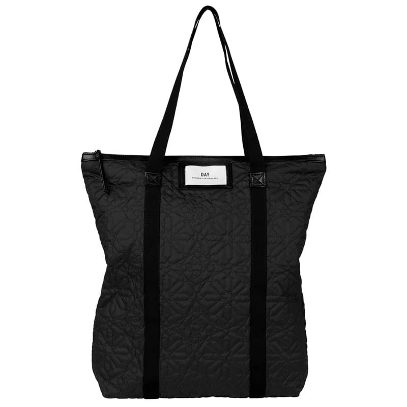 Day et Day Quilt Star Tote Sort 1