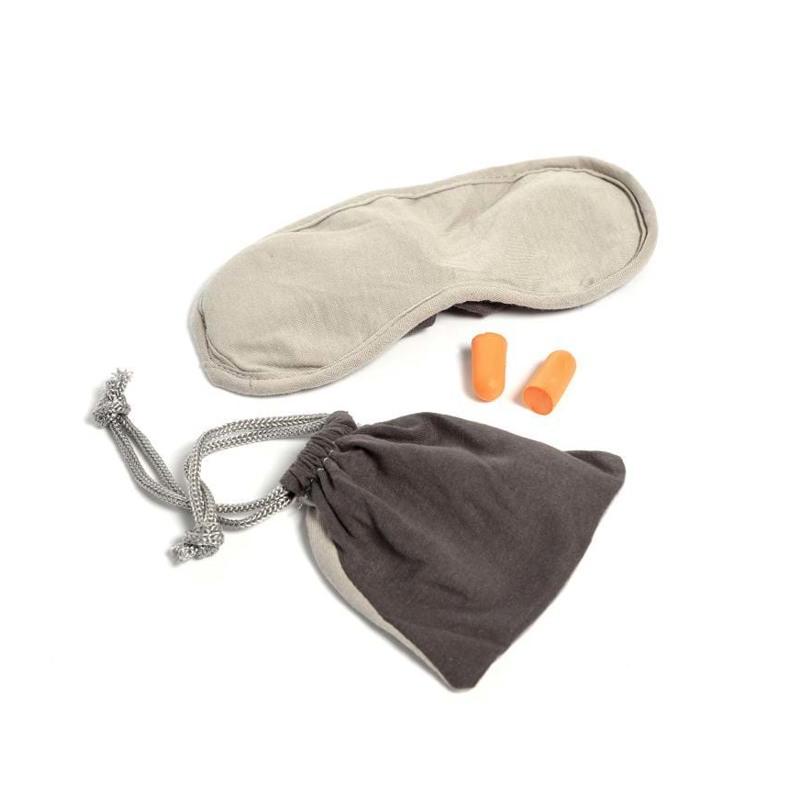 Epic Sovebrille supercomfort Sort 1