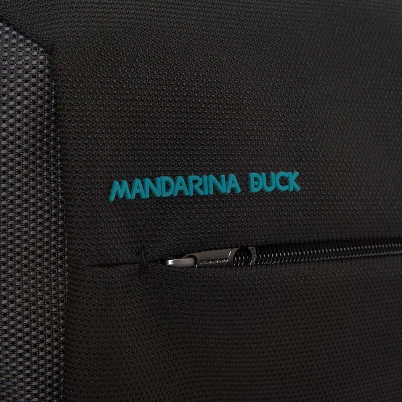 Mandarina Duck Rygsæk - Cloud Sort 3