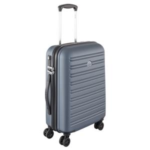 Delsey Kuffert Segur slim 55 cm Blå