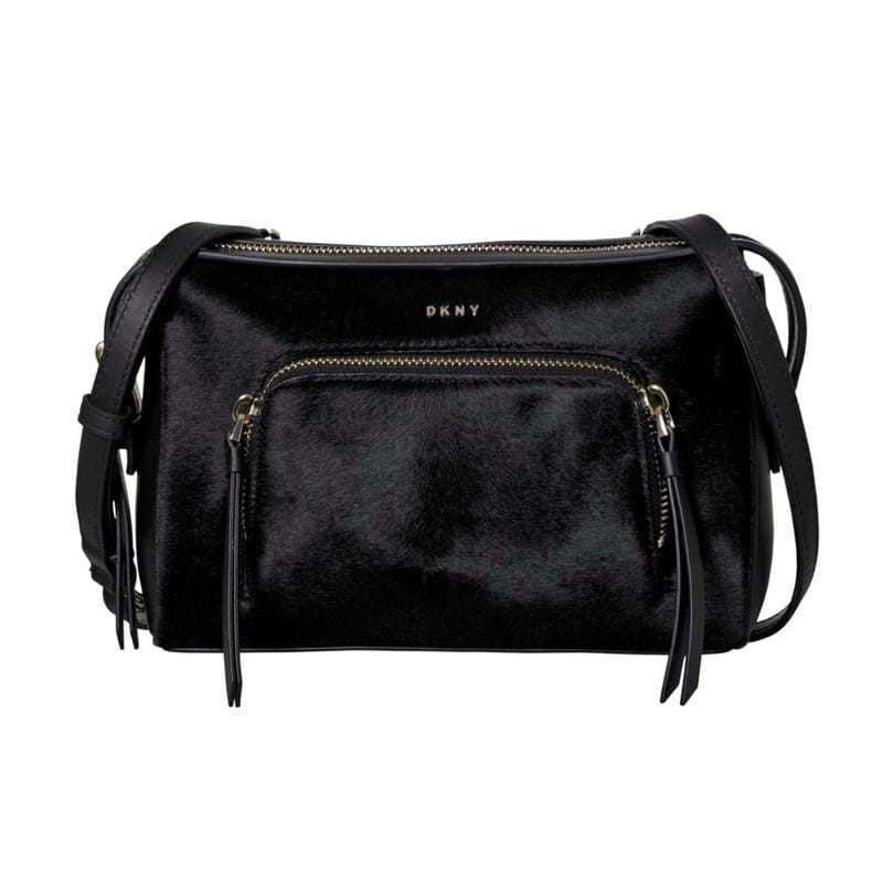 DKNY Crossbody,m.lyn lomme,Riversid Sort 1