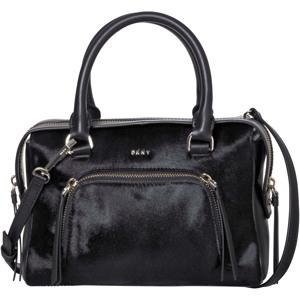 DKNY Håndtaske,m.lyn lomme,Riversid Sort 1