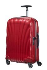 Samsonite Kuffert Cosmolite 3.0Curv 55 Cm Rød