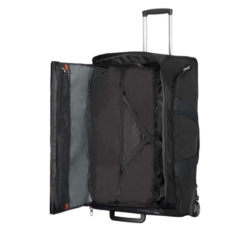Samsonite Duffelbag X-blade 3.0 Sort 2