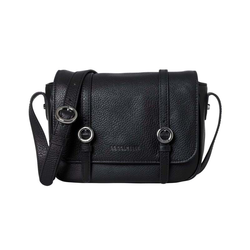 Crossbody, MEL SOFT Sort 1