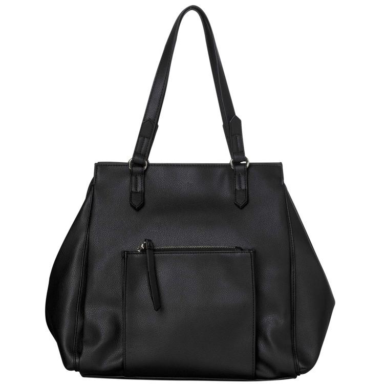 Saint Sulpice Håndtaske, med skulderem Sort 3