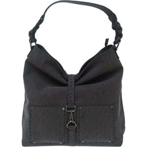 Saint Sulpice Håndtaske, med skulderem Sort 4
