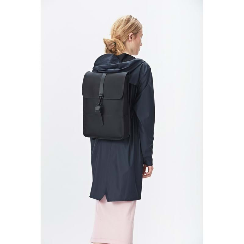Rains Rygsæk Backpack Mini Sort 3