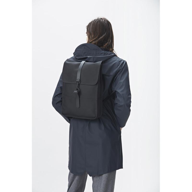 Rains Rygsæk Backpack Mini Sort 4