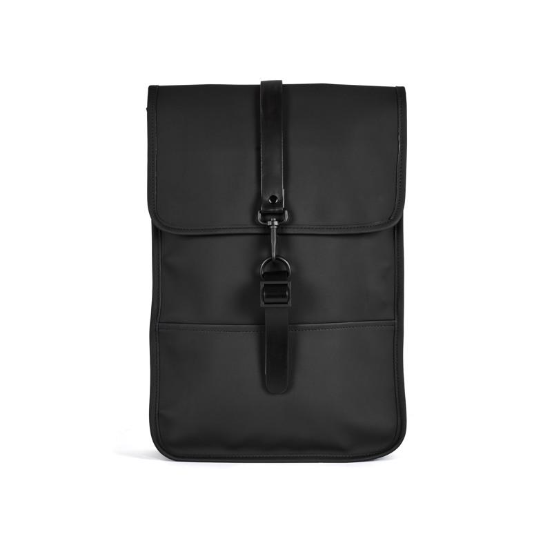 Rains Rygsæk Backpack Mini Sort 1