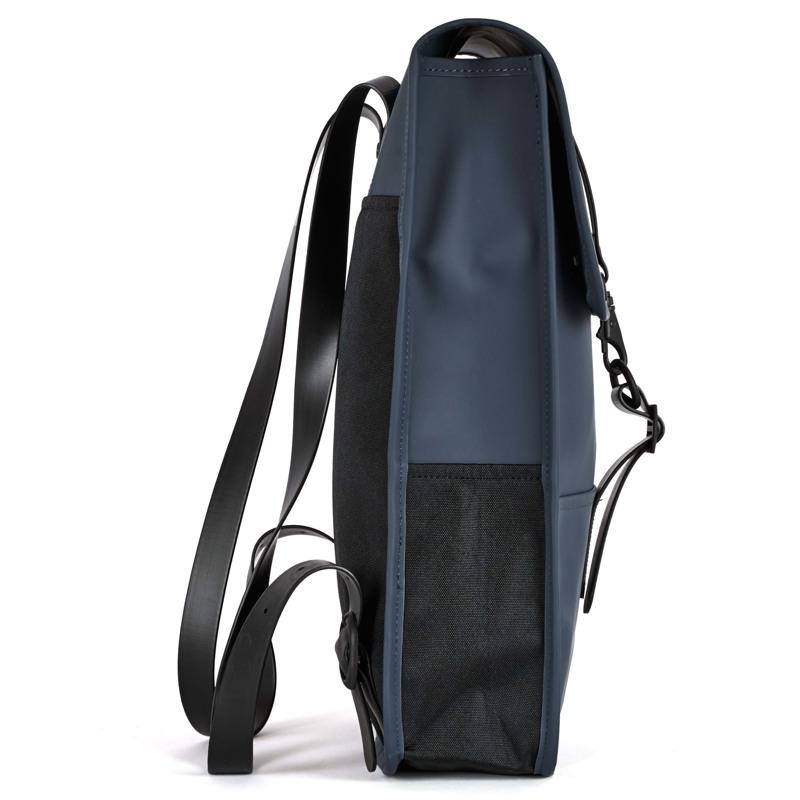 Rains Rygsæk Backpack Mini Blå 2