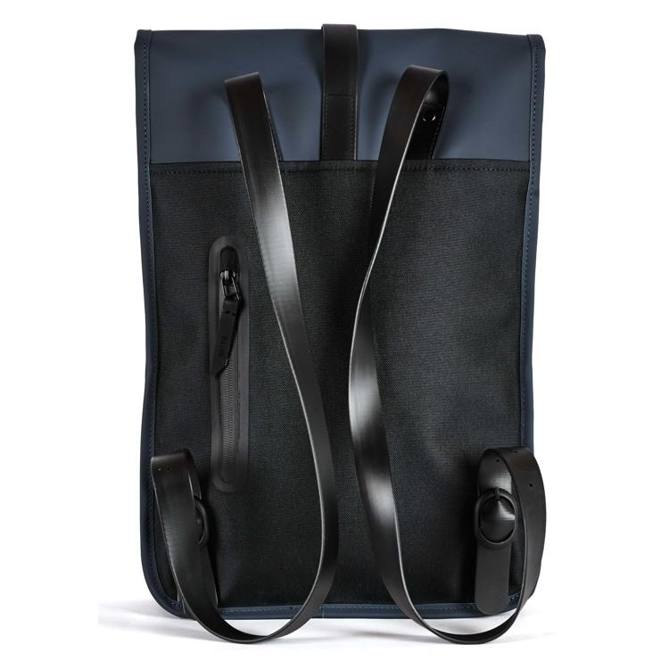Rains Rygsæk Backpack Mini Blå 3