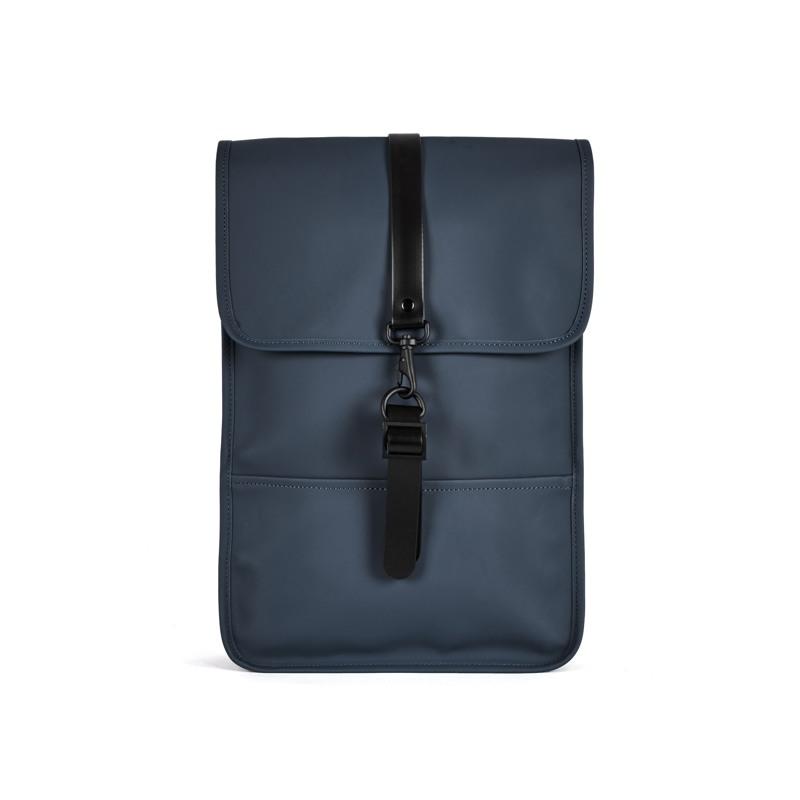 Rains Rygsæk Backpack Mini Blå 1
