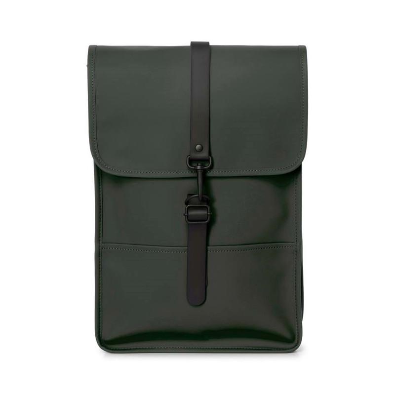 Rains Rygsæk Backpack Mini Army Grøn 1
