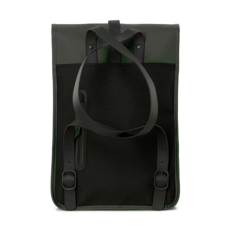 Rains Rygsæk Backpack Mini Army Grøn 2