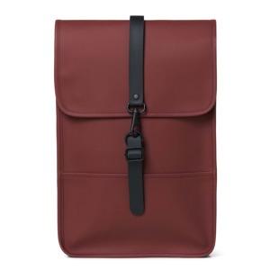 Rains Rygsæk Backpack Mini Rød