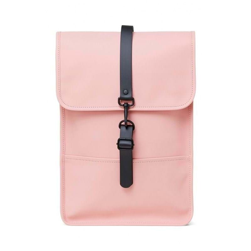 Rains Rygsæk Backpack Mini Rosa 1