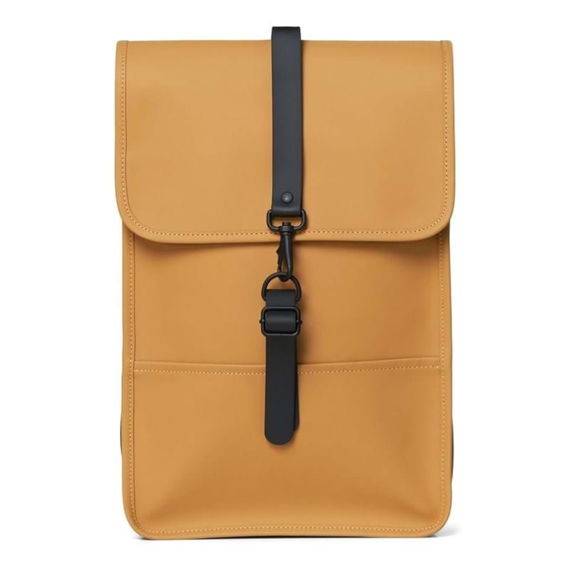 Rains Rygsæk Backpack Mini Camel 1