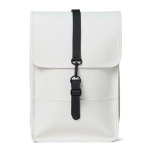 Rains Rygsæk Backpack Mini Hvid