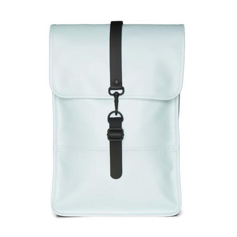 Rains Rygsæk Backpack Mini Ice blue 1