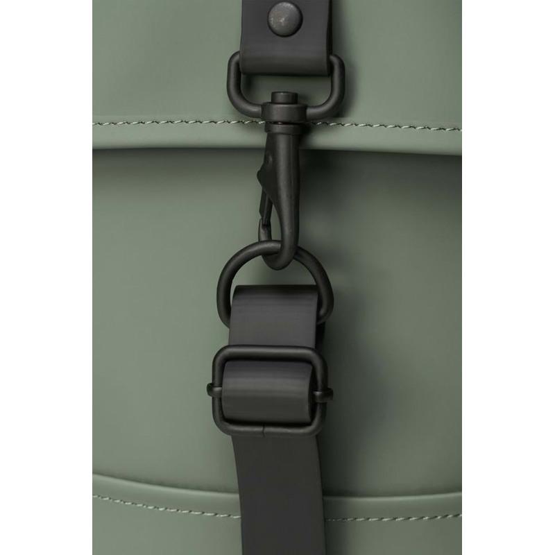 Rains Rygsæk Backpack Mini Oliven Grøn 3