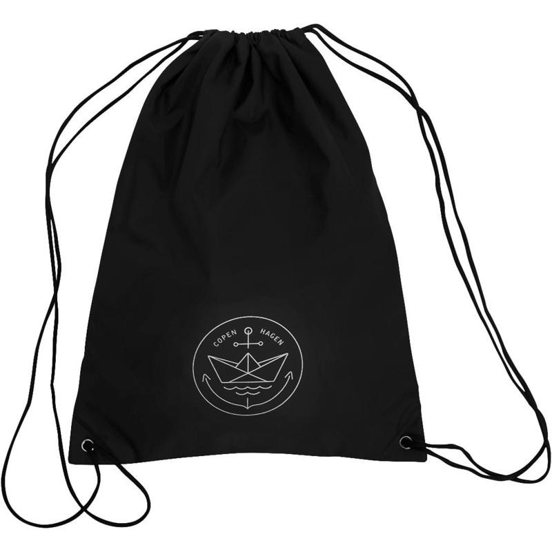 Gymnastik taske - Star Bag Sort 1