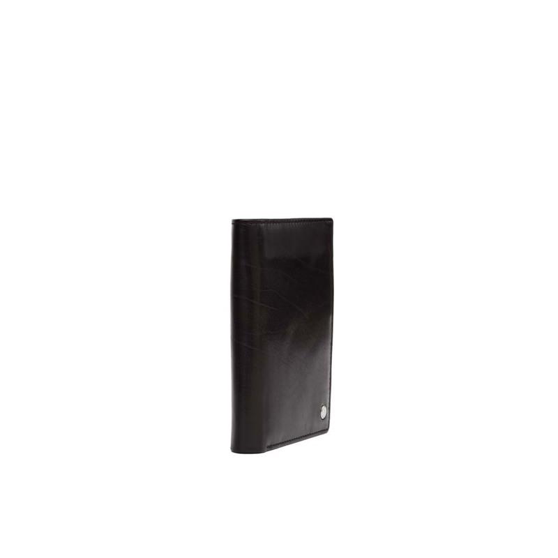 Adax Pung-3-fløjet -14 kort-Miklas Sort 2