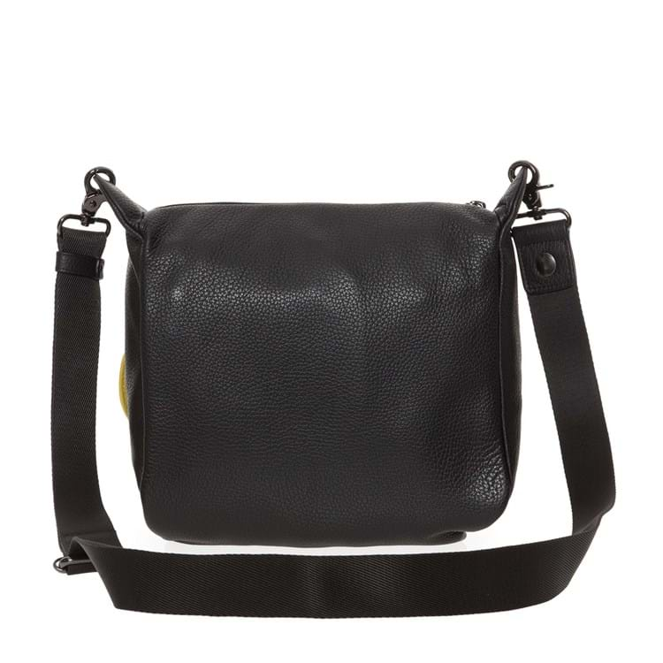 Mandarina Duck Crossbody Mellow Leather Sort 2