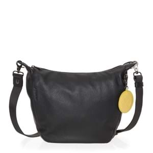 Mandarina Duck Crossbody Mellow Leather Sort
