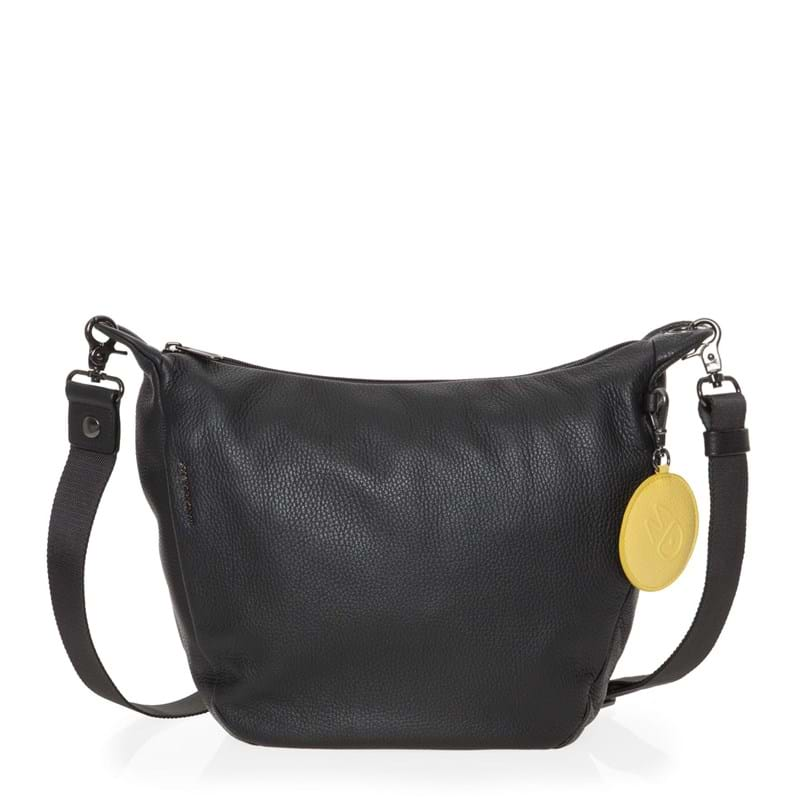 Mandarina Duck Crossbody Mellow Leather Sort 1