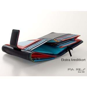 Pia Ries Damepung m/RFID Multi 4