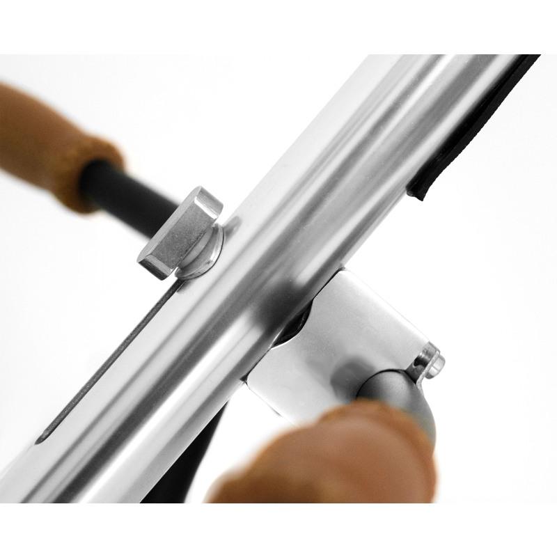 Paraply/ holder til Cykel Sort 2