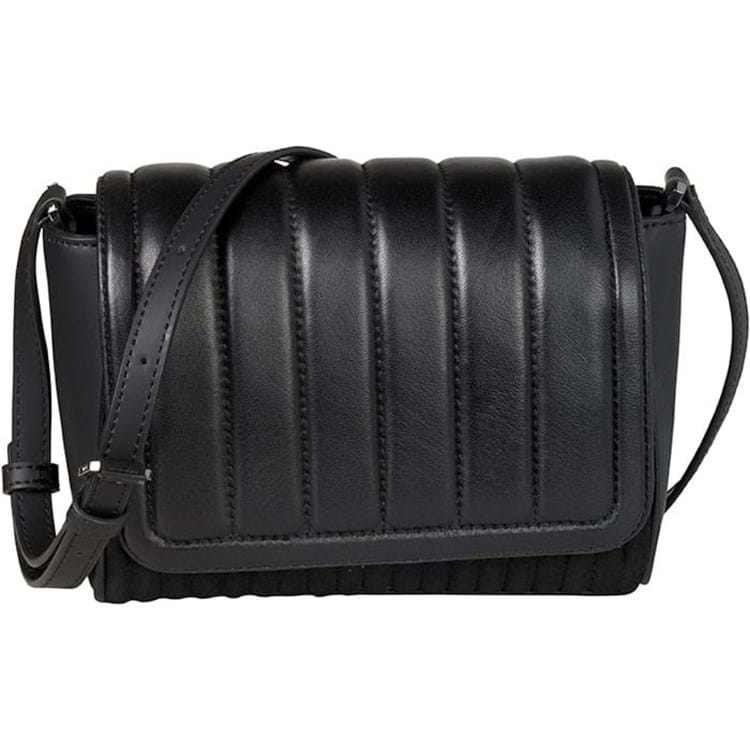 DKNY Mini Crossbody, Gansevoort Sort 1
