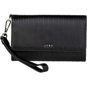 DKNY Clutch/pung Gansevoort medium Sort 1