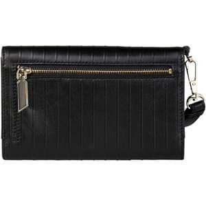 DKNY Clutch/pung Gansevoort medium Sort 2