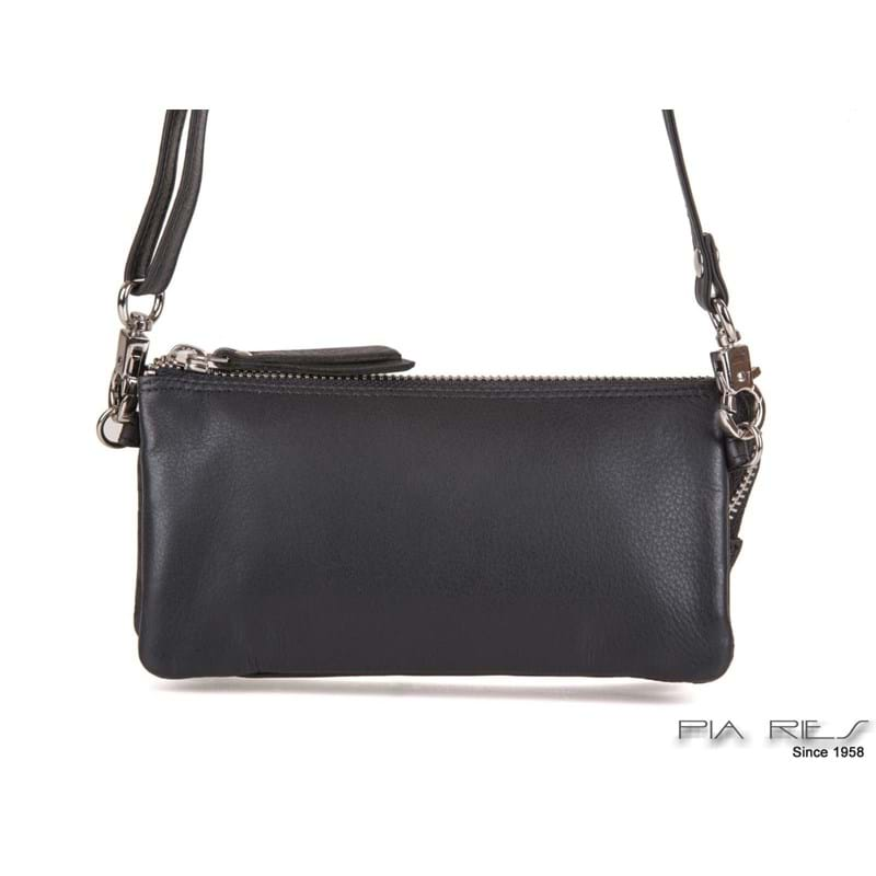 Pia Ries clutch Sort 1