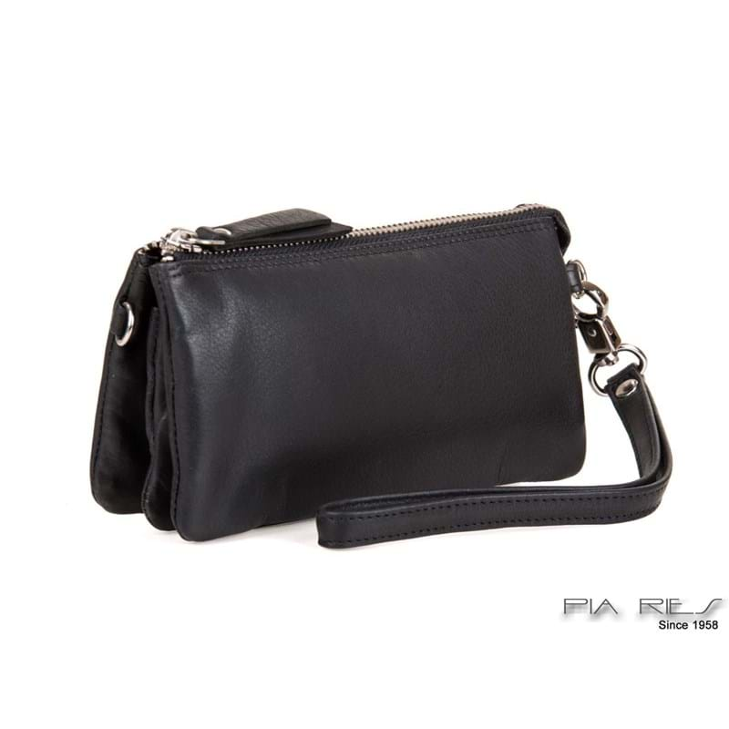 Pia Ries clutch Sort 3