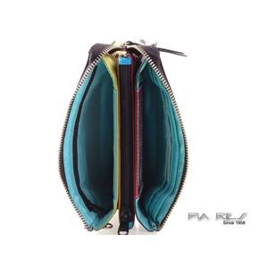 Pia Ries clutch Multi 7