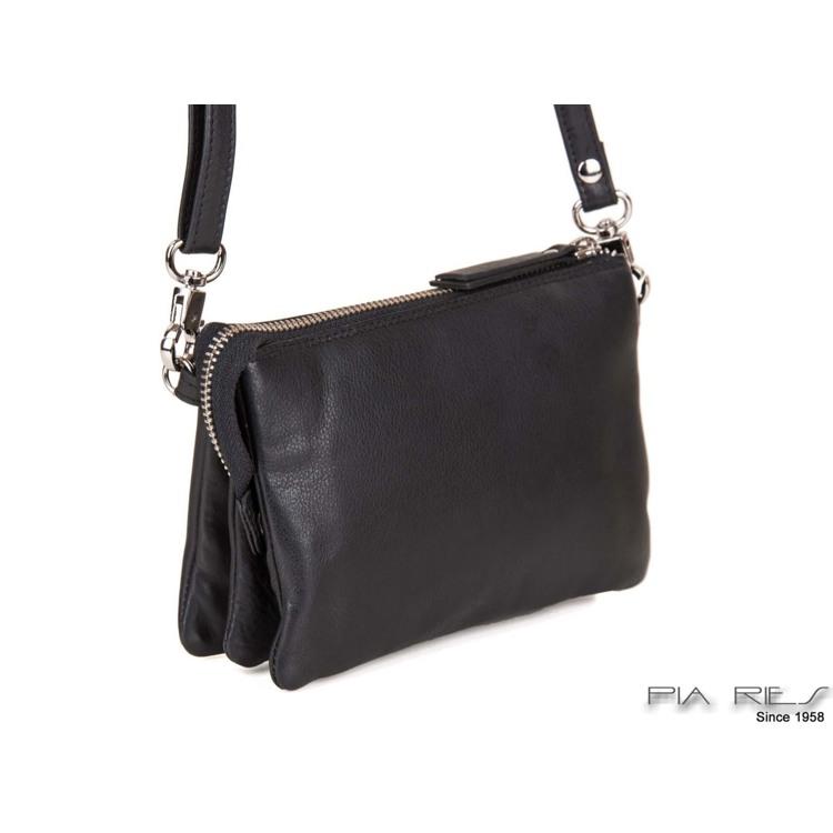 Pia Ries clutch Sort 2